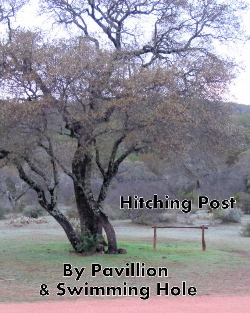 Wolf Creek Ranch Burnet TX