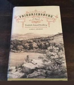 History of Fredericksburg TX